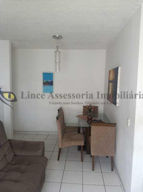 Sala - Apartamento 2 quartos à venda Vasco da Gama, Rio de Janeiro - R$ 260.000 - TAAP22556 - 3
