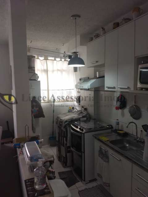 Cozinha - Apartamento 2 quartos à venda Vasco da Gama, Rio de Janeiro - R$ 260.000 - TAAP22556 - 14