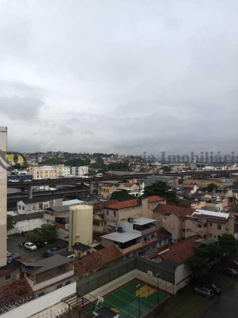 Vista - Apartamento 2 quartos à venda Vasco da Gama, Rio de Janeiro - R$ 260.000 - TAAP22556 - 7