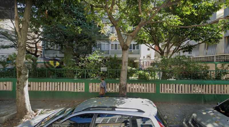 01 - Apartamento 2 quartos à venda Botafogo, Sul,Rio de Janeiro - R$ 790.000 - TAAP22557 - 1