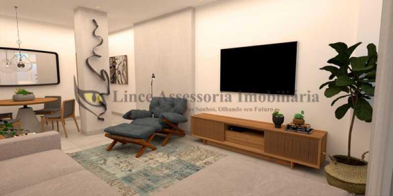 05 - Apartamento 2 quartos à venda Botafogo, Sul,Rio de Janeiro - R$ 790.000 - TAAP22557 - 6