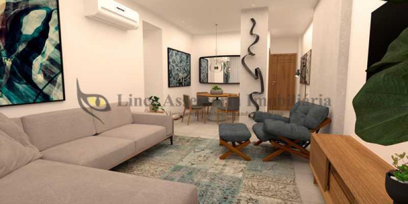 06 - Apartamento 2 quartos à venda Botafogo, Sul,Rio de Janeiro - R$ 790.000 - TAAP22557 - 7