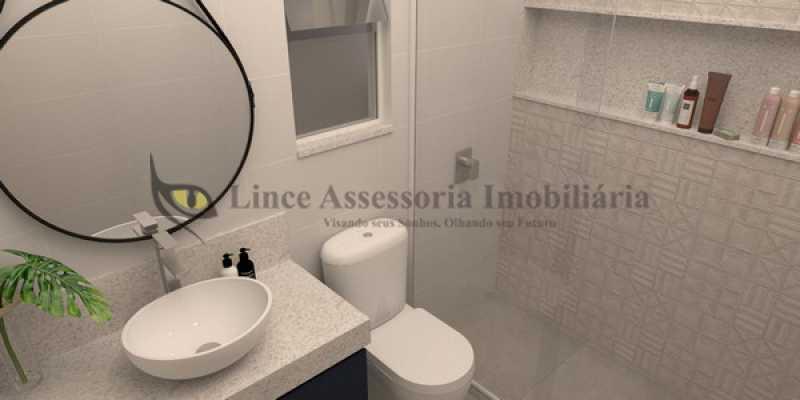 07 - Apartamento 2 quartos à venda Botafogo, Sul,Rio de Janeiro - R$ 790.000 - TAAP22557 - 8
