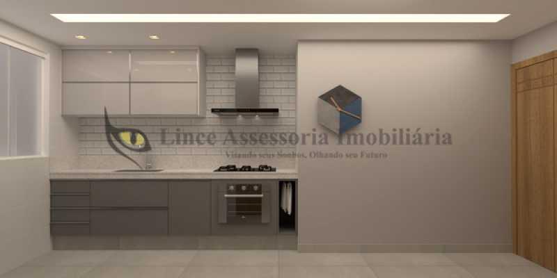 08 - Apartamento 2 quartos à venda Botafogo, Sul,Rio de Janeiro - R$ 790.000 - TAAP22557 - 9
