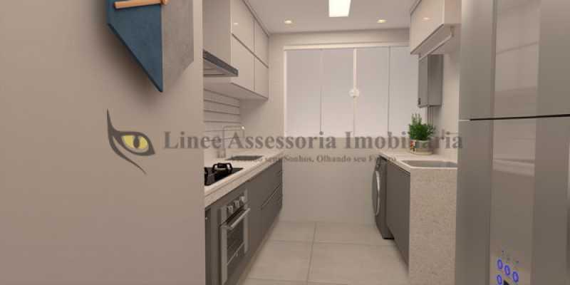 10 - Apartamento 2 quartos à venda Botafogo, Sul,Rio de Janeiro - R$ 790.000 - TAAP22557 - 11