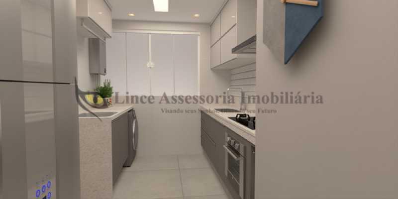 11 - Apartamento 2 quartos à venda Botafogo, Sul,Rio de Janeiro - R$ 790.000 - TAAP22557 - 12