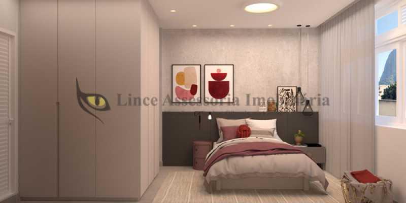 12 - Apartamento 2 quartos à venda Botafogo, Sul,Rio de Janeiro - R$ 790.000 - TAAP22557 - 13