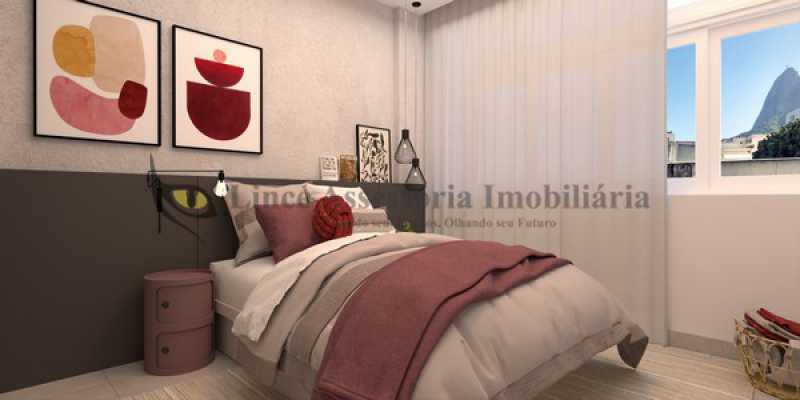 13 - Apartamento 2 quartos à venda Botafogo, Sul,Rio de Janeiro - R$ 790.000 - TAAP22557 - 14