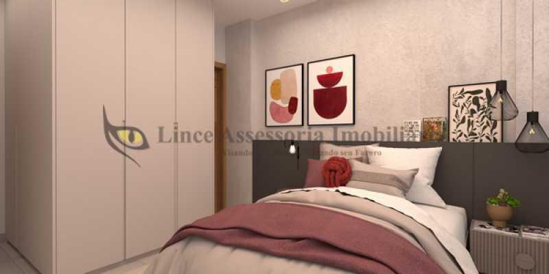 14 - Apartamento 2 quartos à venda Botafogo, Sul,Rio de Janeiro - R$ 790.000 - TAAP22557 - 15