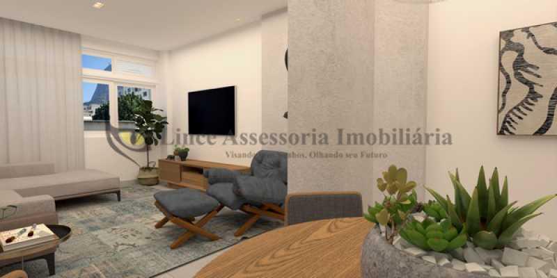 15 - Apartamento 2 quartos à venda Botafogo, Sul,Rio de Janeiro - R$ 790.000 - TAAP22557 - 16
