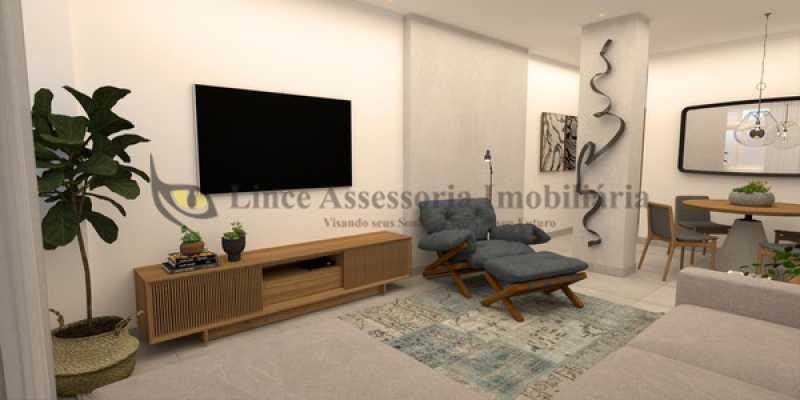 18 - Apartamento 2 quartos à venda Botafogo, Sul,Rio de Janeiro - R$ 790.000 - TAAP22557 - 19