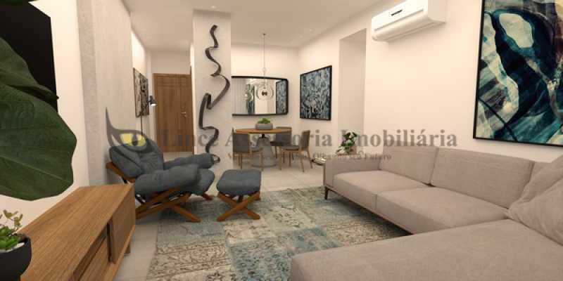 19 - Apartamento 2 quartos à venda Botafogo, Sul,Rio de Janeiro - R$ 790.000 - TAAP22557 - 20