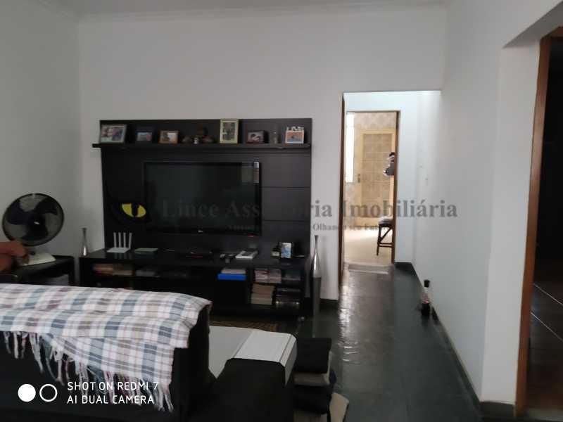 Sala - Casa de Vila 3 quartos à venda Méier, Norte,Rio de Janeiro - R$ 750.000 - TACV30082 - 3
