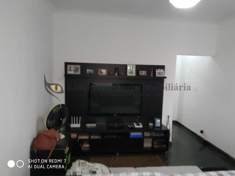 Sala - Casa de Vila 3 quartos à venda Méier, Norte,Rio de Janeiro - R$ 750.000 - TACV30082 - 4