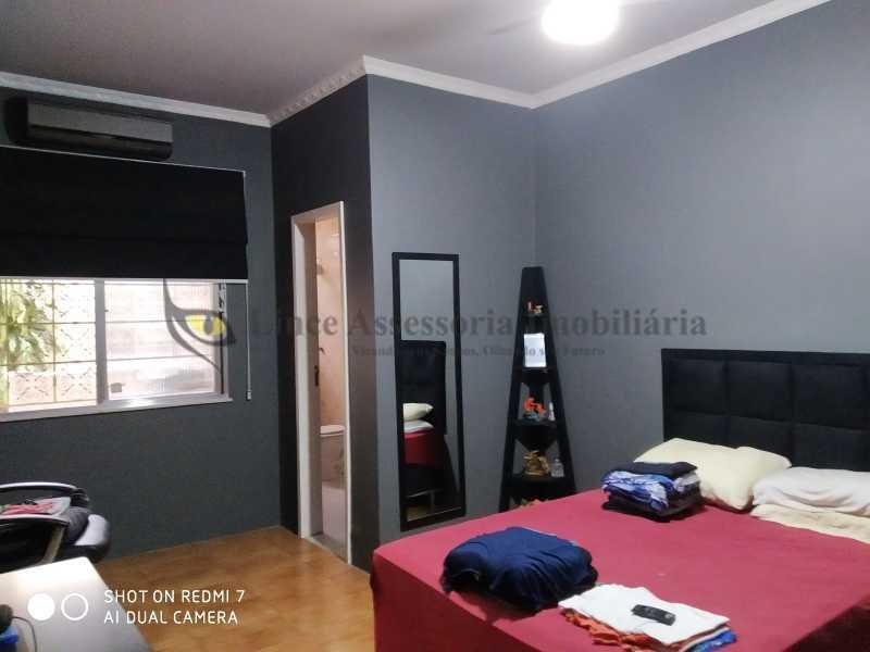 Quarto - Casa de Vila 3 quartos à venda Méier, Norte,Rio de Janeiro - R$ 750.000 - TACV30082 - 6