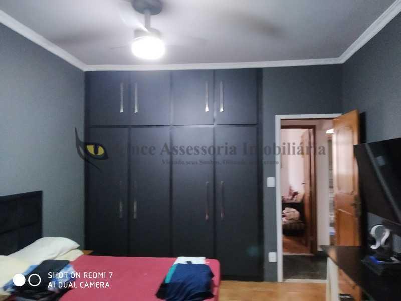 Quarto - Casa de Vila 3 quartos à venda Méier, Norte,Rio de Janeiro - R$ 750.000 - TACV30082 - 7