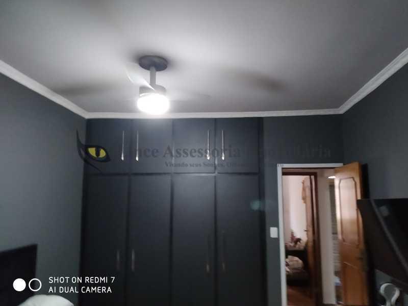 Quarto - Casa de Vila 3 quartos à venda Méier, Norte,Rio de Janeiro - R$ 750.000 - TACV30082 - 8