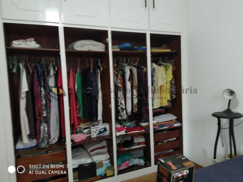 Quarto - Casa de Vila 3 quartos à venda Méier, Norte,Rio de Janeiro - R$ 750.000 - TACV30082 - 12