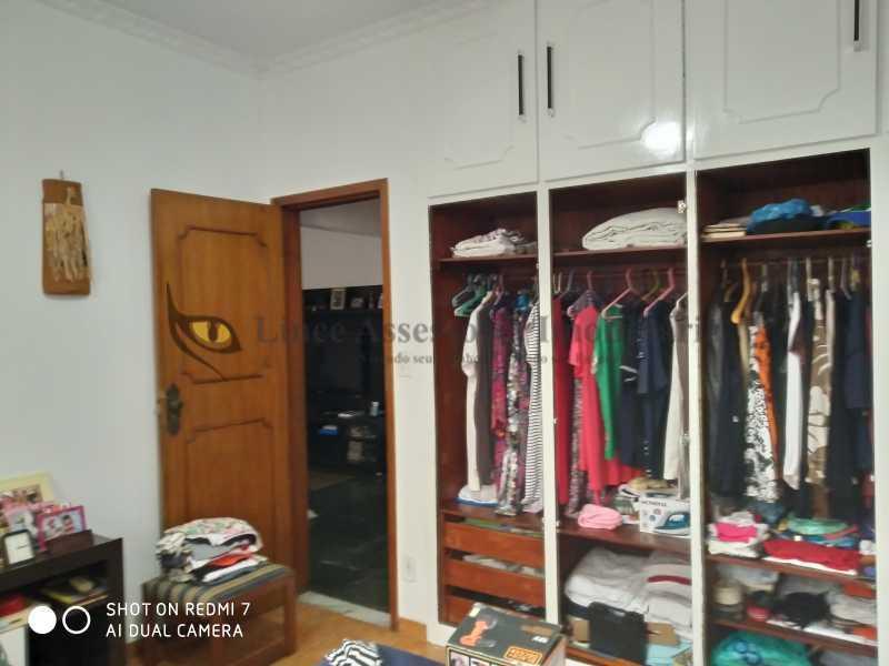 Quarto - Casa de Vila 3 quartos à venda Méier, Norte,Rio de Janeiro - R$ 750.000 - TACV30082 - 13