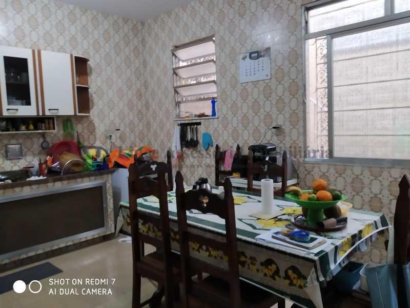 Cozinha - Casa de Vila 3 quartos à venda Méier, Norte,Rio de Janeiro - R$ 750.000 - TACV30082 - 16