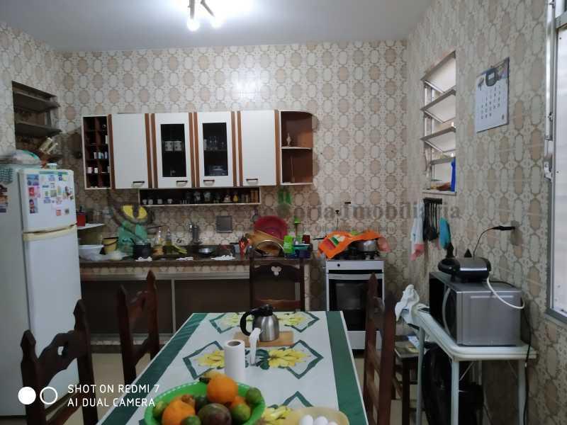 Cozinha - Casa de Vila 3 quartos à venda Méier, Norte,Rio de Janeiro - R$ 750.000 - TACV30082 - 17