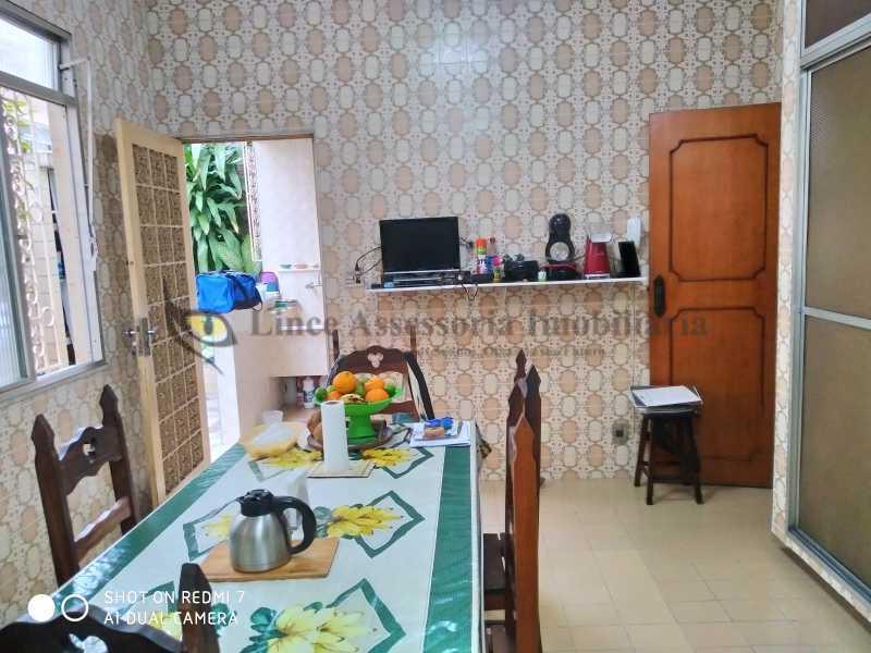 Cozinha - Casa de Vila 3 quartos à venda Méier, Norte,Rio de Janeiro - R$ 750.000 - TACV30082 - 19