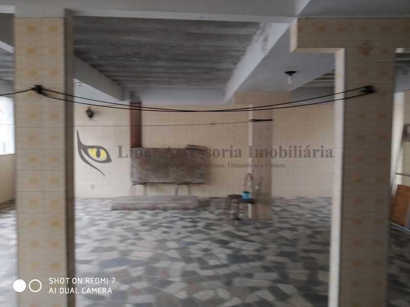 Terraço - Casa de Vila 3 quartos à venda Méier, Norte,Rio de Janeiro - R$ 750.000 - TACV30082 - 27