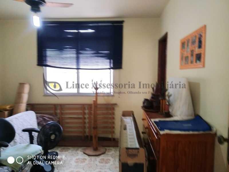 Quarto - Casa de Vila 3 quartos à venda Méier, Norte,Rio de Janeiro - R$ 750.000 - TACV30082 - 23