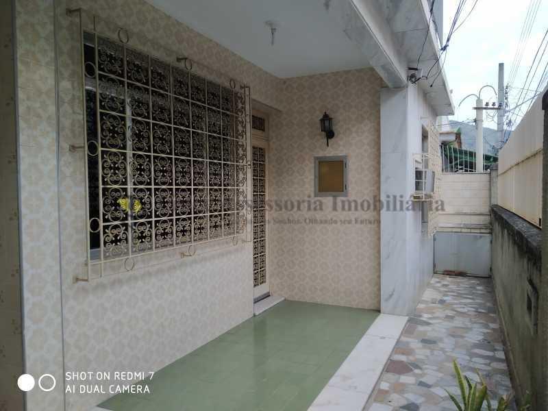 Varanda - Casa de Vila 3 quartos à venda Méier, Norte,Rio de Janeiro - R$ 750.000 - TACV30082 - 20