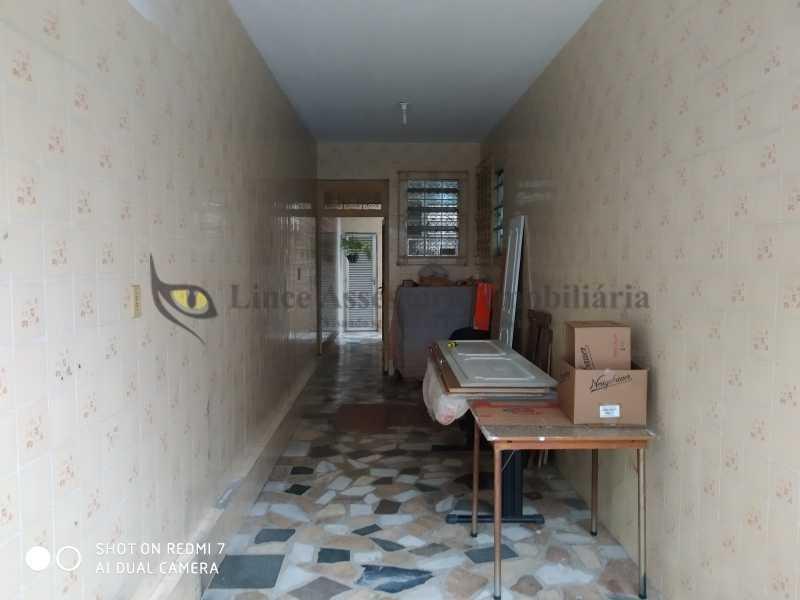 Quintal - Casa de Vila 3 quartos à venda Méier, Norte,Rio de Janeiro - R$ 750.000 - TACV30082 - 21