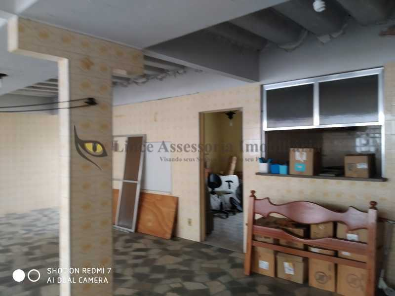 Terraço - Casa de Vila 3 quartos à venda Méier, Norte,Rio de Janeiro - R$ 750.000 - TACV30082 - 28