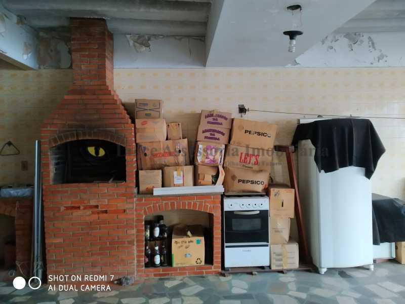 Terraço - Casa de Vila 3 quartos à venda Méier, Norte,Rio de Janeiro - R$ 750.000 - TACV30082 - 29