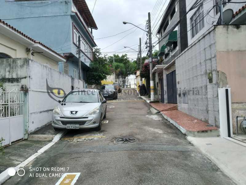 Vila - Casa de Vila 3 quartos à venda Méier, Norte,Rio de Janeiro - R$ 750.000 - TACV30082 - 30