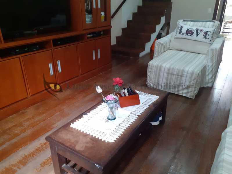 sala1.1 - Casa 5 quartos à venda Tijuca, Norte,Rio de Janeiro - R$ 1.500.000 - TACA50024 - 1