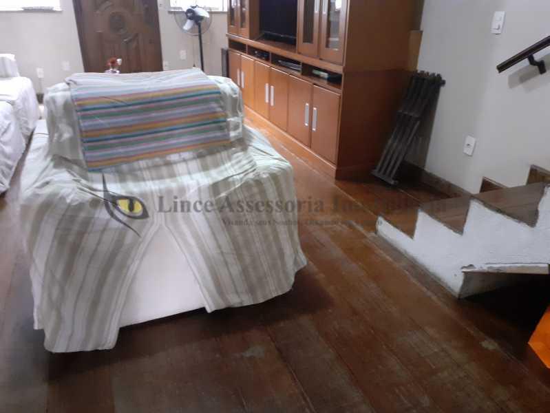 sala1.2 - Casa 5 quartos à venda Tijuca, Norte,Rio de Janeiro - R$ 1.500.000 - TACA50024 - 3