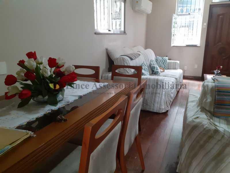 sala1.3 - Casa 5 quartos à venda Tijuca, Norte,Rio de Janeiro - R$ 1.500.000 - TACA50024 - 4