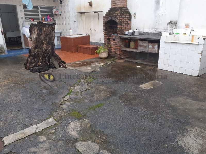 qintal1.1 - Casa 5 quartos à venda Tijuca, Norte,Rio de Janeiro - R$ 1.500.000 - TACA50024 - 7