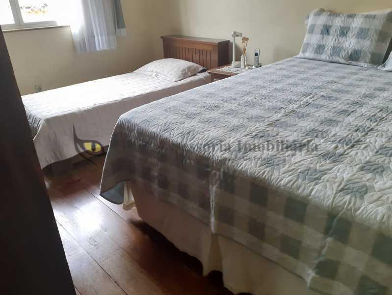 quarto1.1 - Casa 5 quartos à venda Tijuca, Norte,Rio de Janeiro - R$ 1.500.000 - TACA50024 - 8