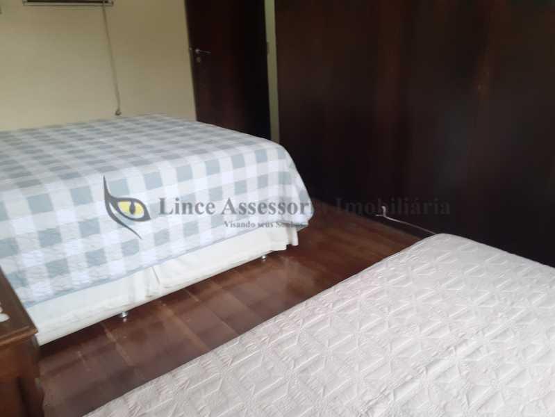quarto1.2 - Casa 5 quartos à venda Tijuca, Norte,Rio de Janeiro - R$ 1.500.000 - TACA50024 - 9