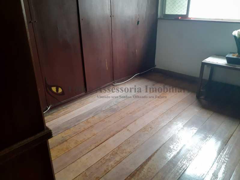 quarto2.1 - Casa 5 quartos à venda Tijuca, Norte,Rio de Janeiro - R$ 1.500.000 - TACA50024 - 10