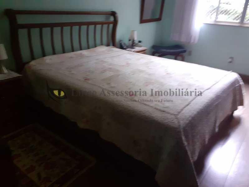suite1.3 - Casa 5 quartos à venda Tijuca, Norte,Rio de Janeiro - R$ 1.500.000 - TACA50024 - 14