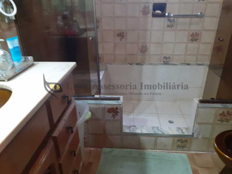banheiro social1.1 - Casa 5 quartos à venda Tijuca, Norte,Rio de Janeiro - R$ 1.500.000 - TACA50024 - 16