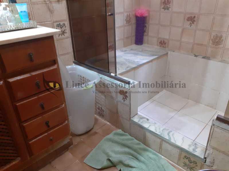 banheiros ocial1.2 - Casa 5 quartos à venda Tijuca, Norte,Rio de Janeiro - R$ 1.500.000 - TACA50024 - 17