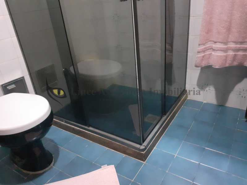 banheiro suite1.1 - Casa 5 quartos à venda Tijuca, Norte,Rio de Janeiro - R$ 1.500.000 - TACA50024 - 19
