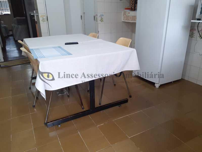 copa cozinha1.1 - Casa 5 quartos à venda Tijuca, Norte,Rio de Janeiro - R$ 1.500.000 - TACA50024 - 20