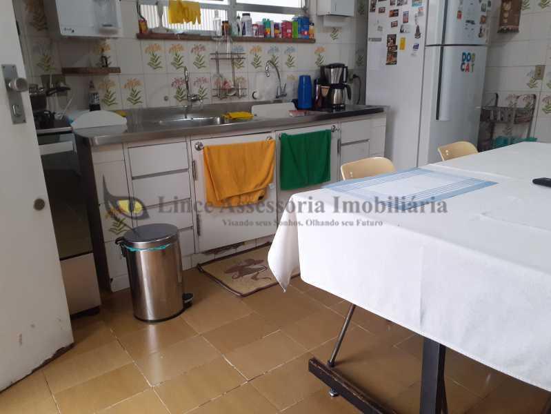 copa cozinha1.2 - Casa 5 quartos à venda Tijuca, Norte,Rio de Janeiro - R$ 1.500.000 - TACA50024 - 21