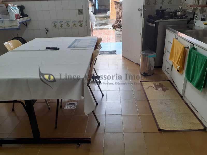 copa cozinha1.3 - Casa 5 quartos à venda Tijuca, Norte,Rio de Janeiro - R$ 1.500.000 - TACA50024 - 22