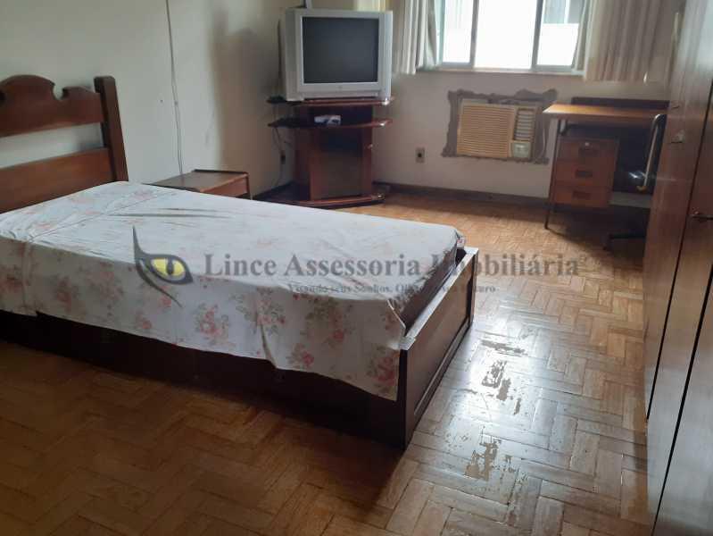suite anexo1.1 - Casa 5 quartos à venda Tijuca, Norte,Rio de Janeiro - R$ 1.500.000 - TACA50024 - 24