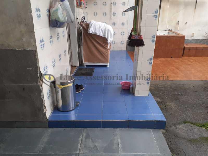 lavanderia - Casa 5 quartos à venda Tijuca, Norte,Rio de Janeiro - R$ 1.500.000 - TACA50024 - 26