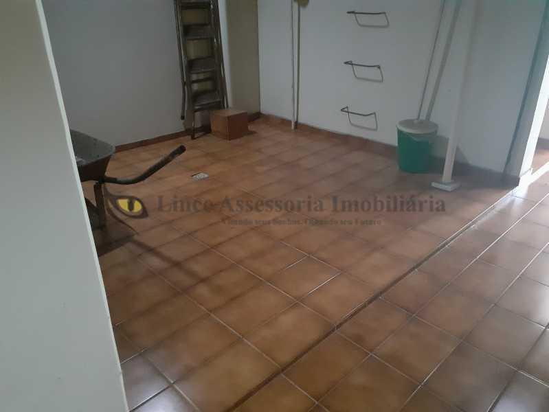 terraço1.1 - Casa 5 quartos à venda Tijuca, Norte,Rio de Janeiro - R$ 1.500.000 - TACA50024 - 29